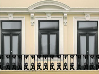 serramenti da esterno