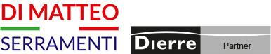 Serramenti Di Matteo Logo