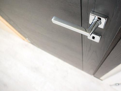 porte da interno installazione