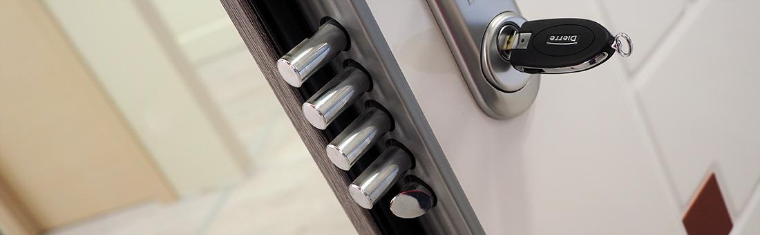Porte blindate prezzi guida alla scelta serramenti di matteo - Quanto costa una porta finestra in pvc ...