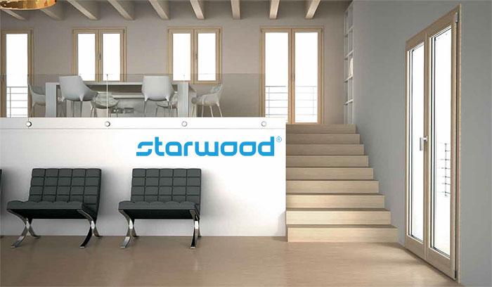 rivenditore starwood