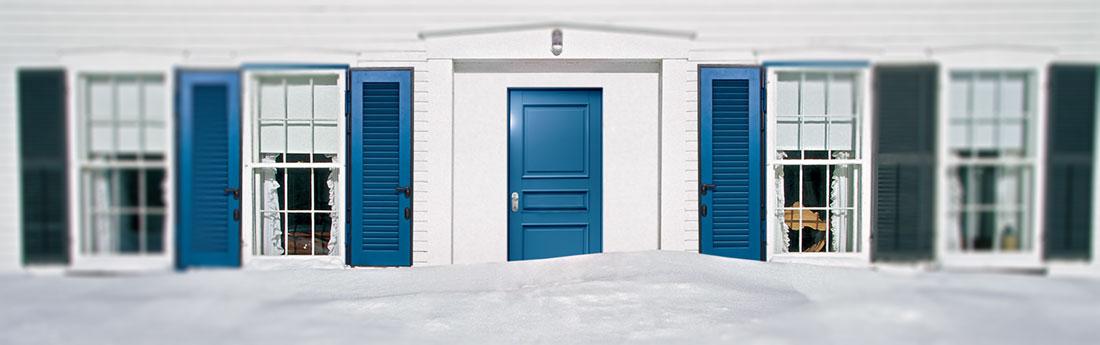 Porte blindate synergy dierre vendita e installazione - Chiudere la porta grazie ...