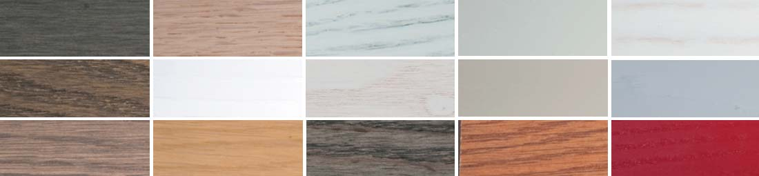 colori infissi starwood