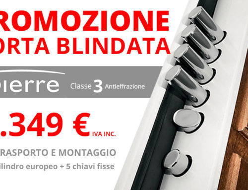 Dierre tablet promozione
