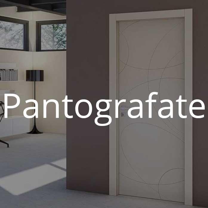 pantografate