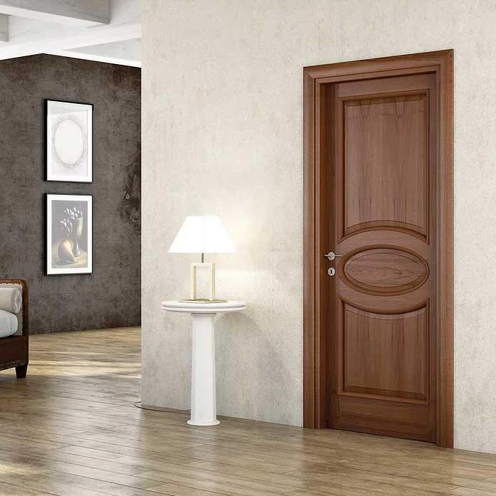 porta classica interno