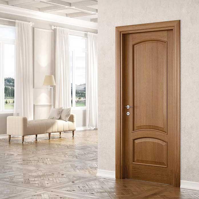 porta da interno classica